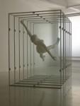 Bezváhový-stav-2007-epoxid-sklo-železo-1860x2020x130cm